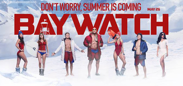 Sinopsis Film Baywatch