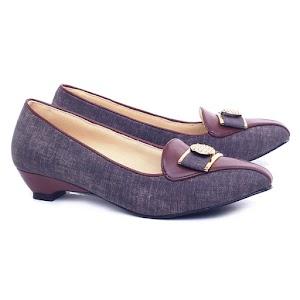 Sepatu Heels Garucci GGN 4269