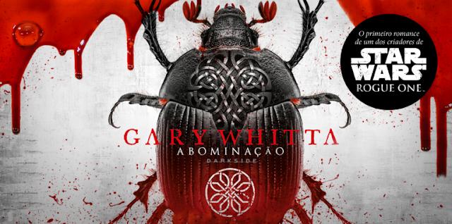 """abominacao darkside books gary whitta banner 768x382 - Lançamento do livro """"Abominação"""", um romance para os fãs dos vikings"""