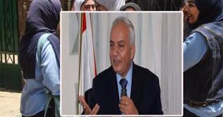 دكتور رضا حجازي,Dr.Reda kegazy,رضا جدازى ,الثانوية العامة,ادارة الازمات