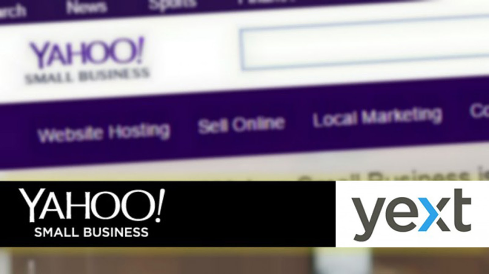 Yahoo Local Business Listings Move to Yext for Improved Management 1