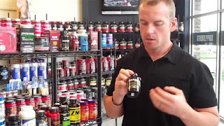 Build muscle mass in HGH preparations
