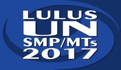 Jadwal Ujian Nasional (UN) SMP dan SMA Sederajat Tahun 2017