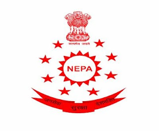 North Eastern Police Academy Recruitment 2019