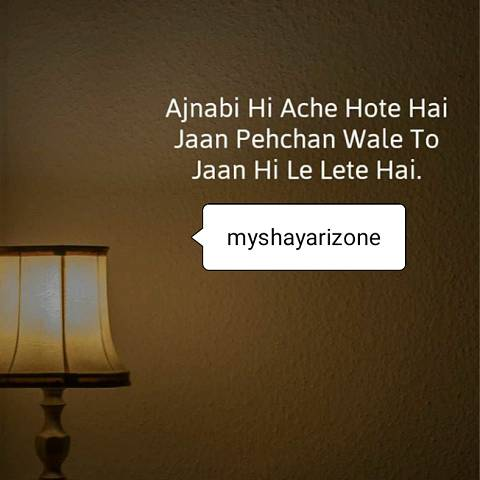 Real Emotional Lines SMS in Hindi