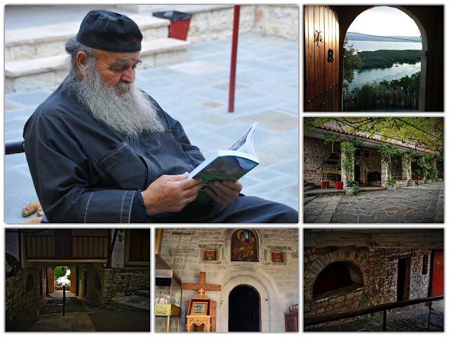 Γιάννενα: Ευχαριστήριο από τον Παπαθανάση και το σύλλογο «ΤΟ ΑΝΘΟΣ» Ιεράς Μονής Δουραχάνης