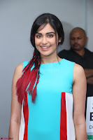 Adah Sharma Trendy Look at the Launch of OPPO New Selfie Camera F3 ~  Exclusive 026.JPG