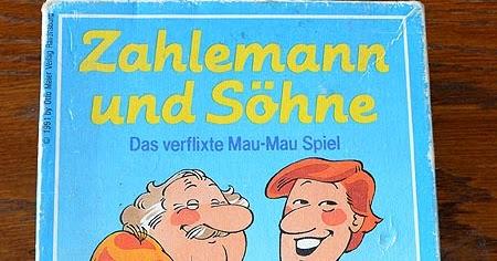 Zahlemann Und Söhne