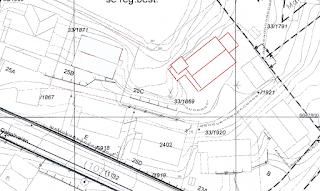 kart med kotehøyder Teknisk Design: september 2016 kart med kotehøyder