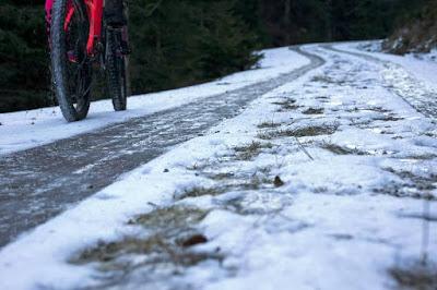 Spikes fürs Fahrrad und Mountainbike