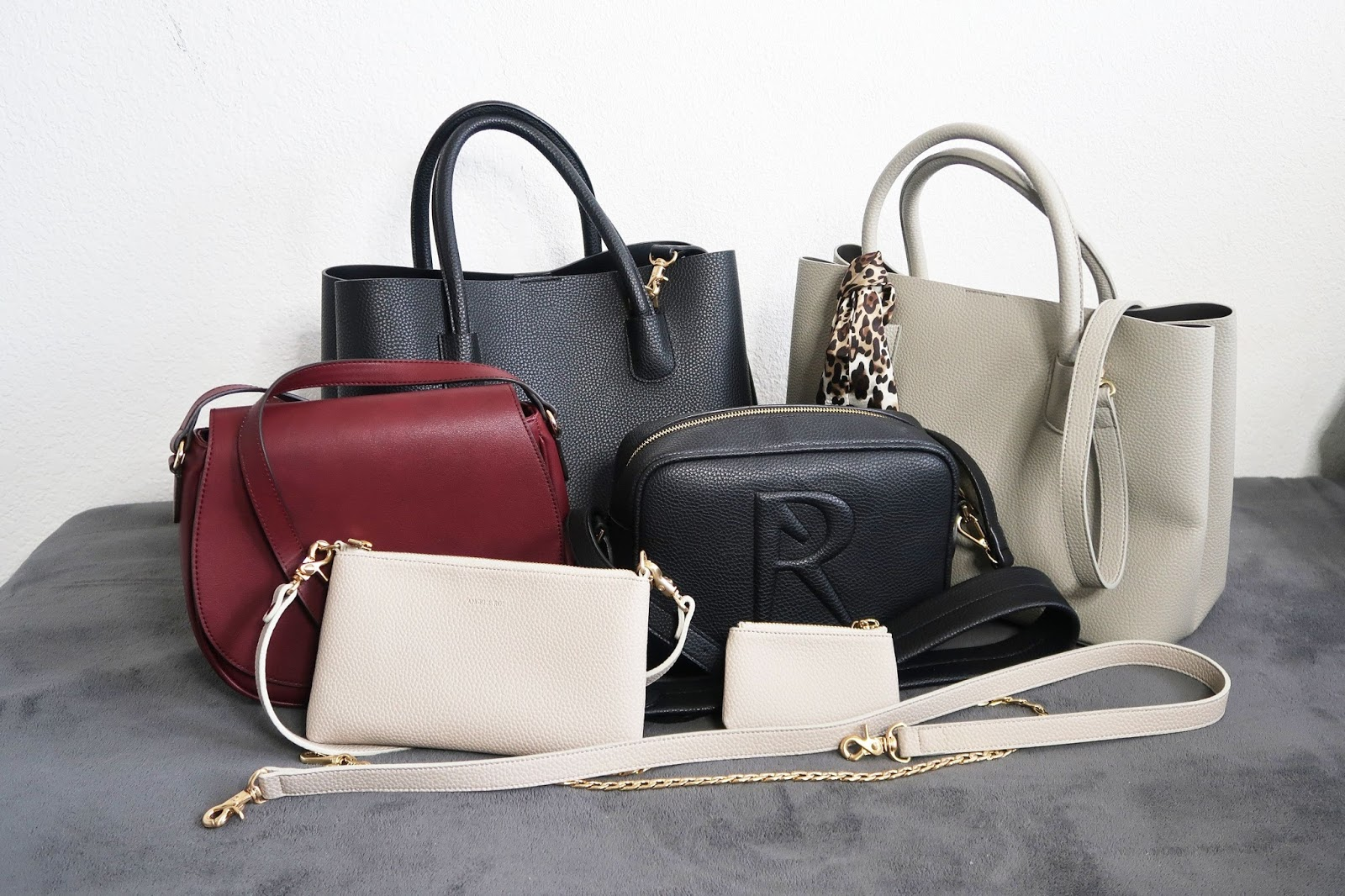 Angela Roi Handbag Collection, Review Angela Roi Handbags