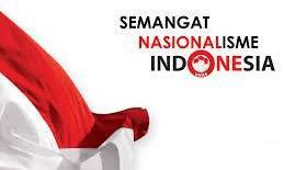 Semangat nasionalisme Indonesia