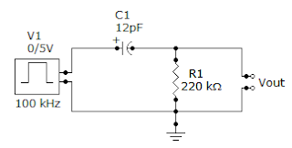 Time Response of Reactive Circuits figure 04