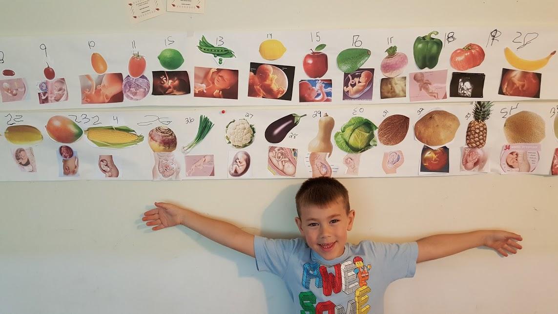 Joshua Kyle Coffee Kids Create