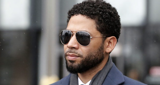 Report: Jussie Smollett Police File Contains Video of Him with Man Allegedly Paid to Stage Attack