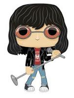 Funko Pop! Joey Ramone