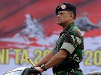 Jenderal Gatot: Asing Gunakan Isu Intoleransi Untuk Lemahkan Indonesia dan Kuasai Sumber Daya Alam