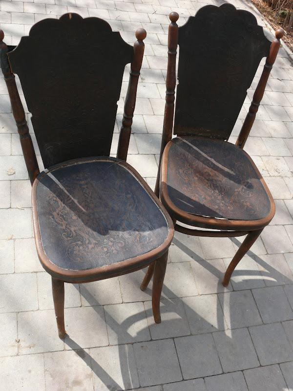 sisak szék