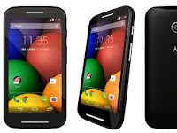 Motorola Moto E 2nd Gen 2015, Spesifikasi dan Harga