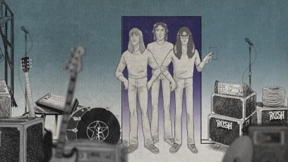 RUSH celebra el 40 aniversario de Permanent Waves con una edición de lujo para el fan