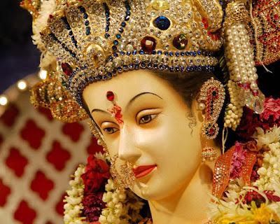 Goddess Vaishno Devi Vaishno Devi Temple Jammu and Kashmir