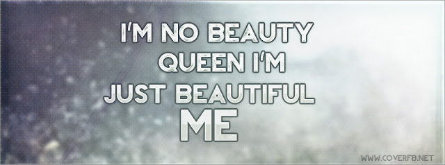 beauty queen facebook cover