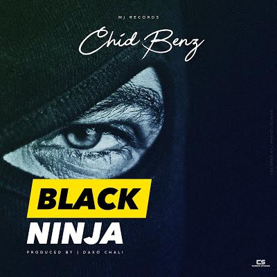 Download Audio | Chidi Beenz - Black Ninja