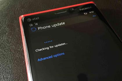 Update Windows 10 Mobile Maret 2019! - Adakah Yang Baru?