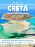 Guida completa di Creta pdf ebook
