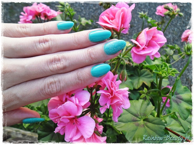 zielony-manicure-hybrydowy