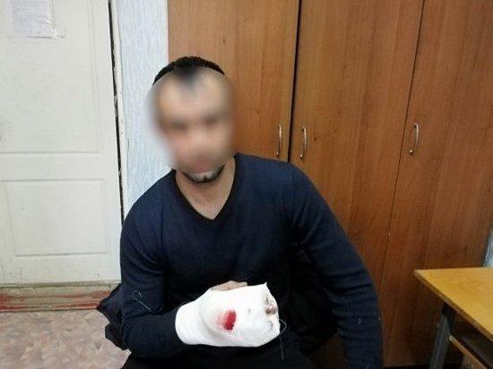 Боксёры-беспредельщики устроили стрельбу в кафе, расстреляли повара, отказавшись платить