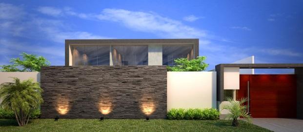 Ubicasas per la molina casas en condominio venta 02 for Casa moderna 150 m2