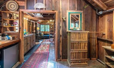 Ngôi nhà nhỏ giá 6,3 tỷ đồng có gì khiến ngôi nhà có giá cao đến vậy? 3