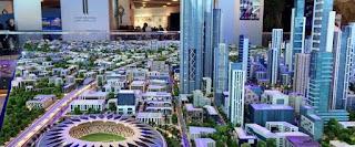 الإسكان 2017 قريبا موعد فتح باب الحجز لعدد 17 ألف وحدة سكنية في العاصمة الإدارية الجديدة بجمهورية مصر العربية