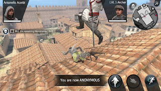 Download Assassin's Creed Identity v2.5.1 Apk