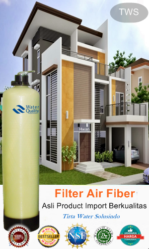 Filter Air Rumah
