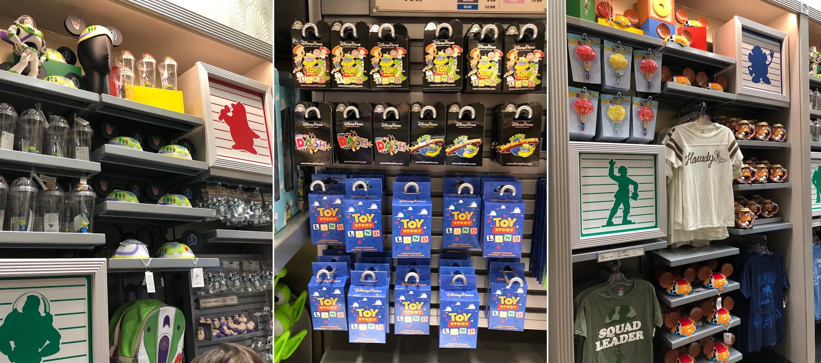 Toy Story Land Merchandise Allows Guests To Relive The Magic And