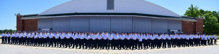 Officer Training School, Air Force OTS