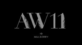 London Fashion Week: Mulberry's Autumn/Winter 2011 Presentation