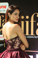 Pragya Jaiswal Sizzles in a Shantanu Nikhil Designed Gown  Exclusive 011.JPG