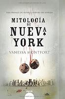Mitología de Nueva York, Vanessa Montfort