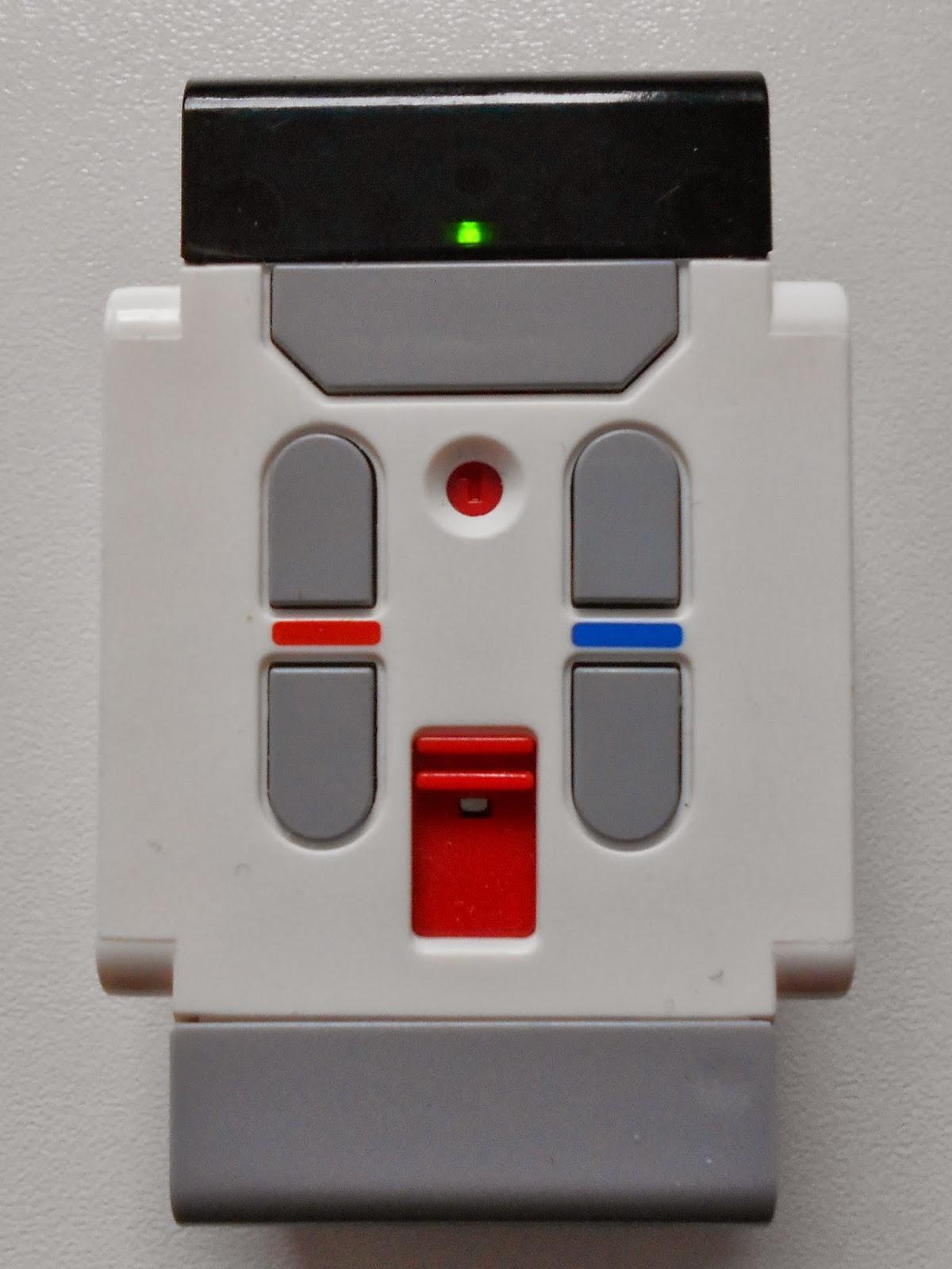 Lego Mindstorms Ev3 Components Infrared Sensor Part 2