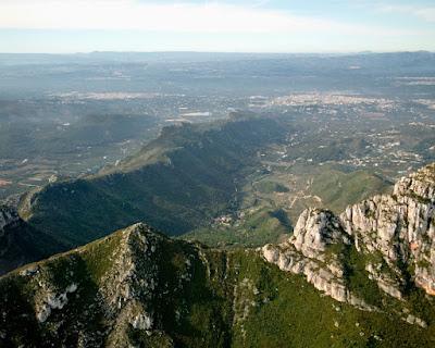 El Consell invertirá 66,5 millones de euros en los bosques de la Comunitat Valenciana en los próximos 5 años