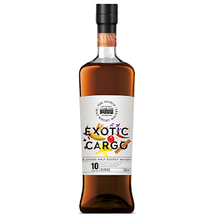 SMWS Exotic Cargo Blended Malt