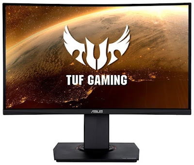 Asus TUF Gaming VG24VQ