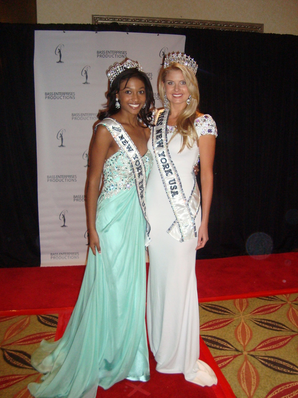 Miss New York Teen USA - Wikipedia