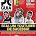 Revista PC GUIA PORTUGAL - Edição - ABRIL DE 2017