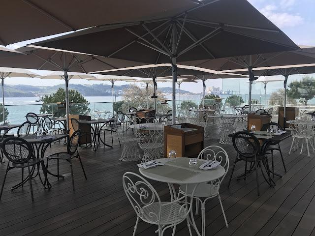 Darwin's, Belém