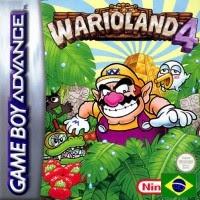 Wario Land 4 (BR)