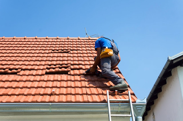 Roof Restoration for Home